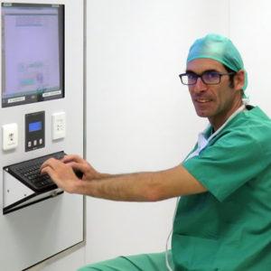 Dr. Jiménez Arribas