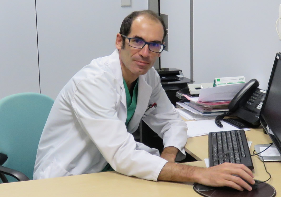 Varices sin cirugia en Pamplona